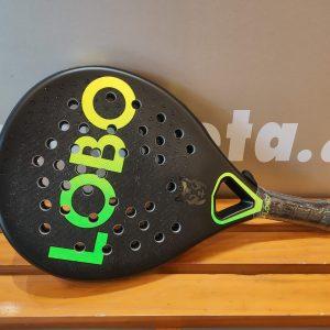 Lobo Wolf - Lobo Padel 1
