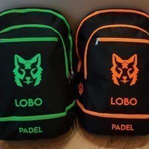 Mochila Lobo - Lobo Padel 7